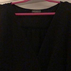 Breathless Tops - Cold shoulder top